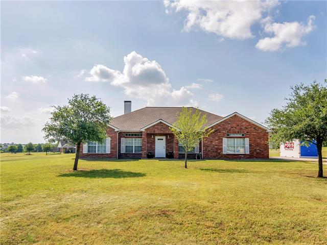 Photo of 605 Peggy Lane  Gunter  TX