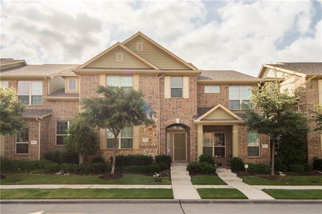 Photo of 8608 Iron Horse Drive  Irving  TX