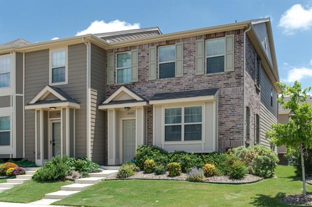 Photo of 2969 Peyton Brook Drive  Fort Worth  TX