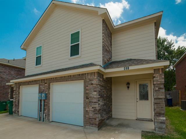 Photo of 821 Parkplace Ridge  Princeton  TX