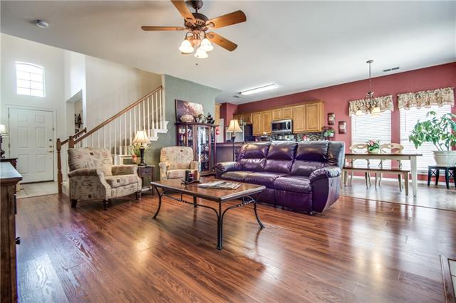 Photo of 1426 Stone Canyon Way  Lewisville  TX