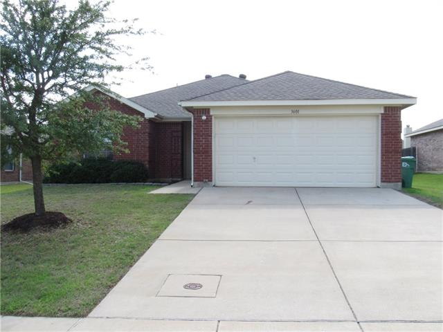 Photo of 3601 Northpointe Drive  Denton  TX