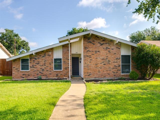 Photo of 1333 Iris Lane  Lewisville  TX