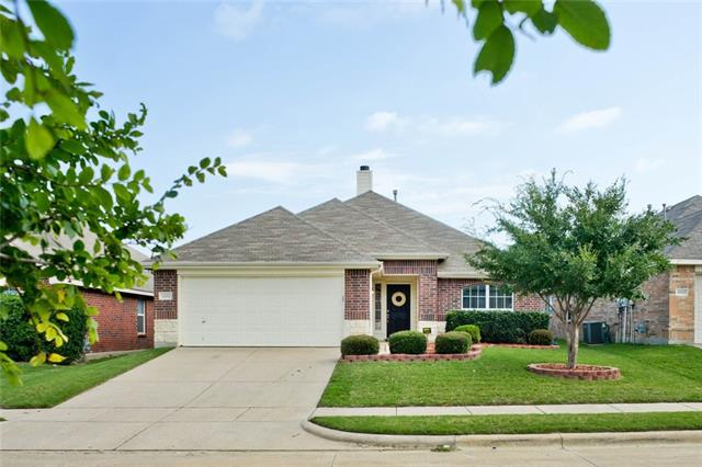 Photo of 4601 Indian Rock Drive  Fort Worth  TX