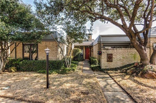 Photo of 8410 Old Moss Road  Dallas  TX