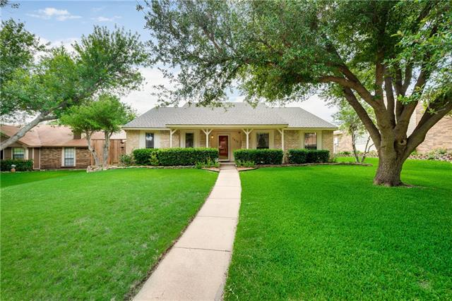 Photo of 7913 Freeland Drive  Plano  TX