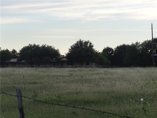 Photo of 5528 County Road 206  Grandview  TX