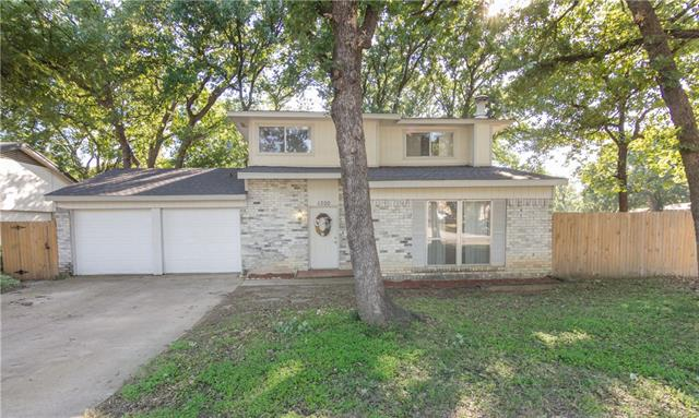 Photo of 5300 Vincennes Court  Arlington  TX