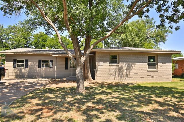 primary photo for 2201 Glenwood Drive, Abilene, TX 79605, US