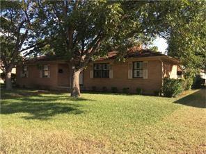 Photo of 5822 Hillcroft Street  Dallas  TX