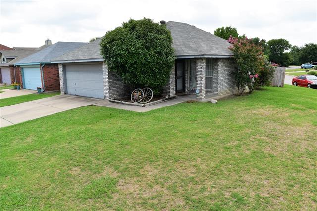 Photo of 6912 Aston Drive  North Richland Hills  TX