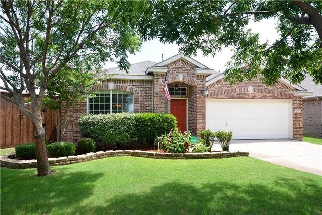 Photo of 1499 Tree Top Drive  Frisco  TX