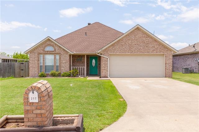 Photo of 217 Rustic Grove Lane  Royse City  TX