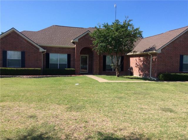 Photo of 8202 TAMARRON Drive  Waxahachie  TX