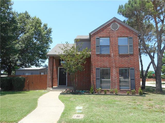 Photo of 2042 Pheasant Drive  Lewisville  TX