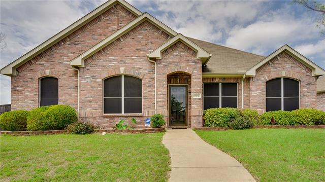 Photo of 603 Mary Wilson Drive  Lancaster  TX