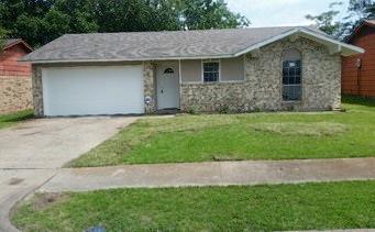 Photo of 1200 Ridgewood Lane  Hutchins  TX