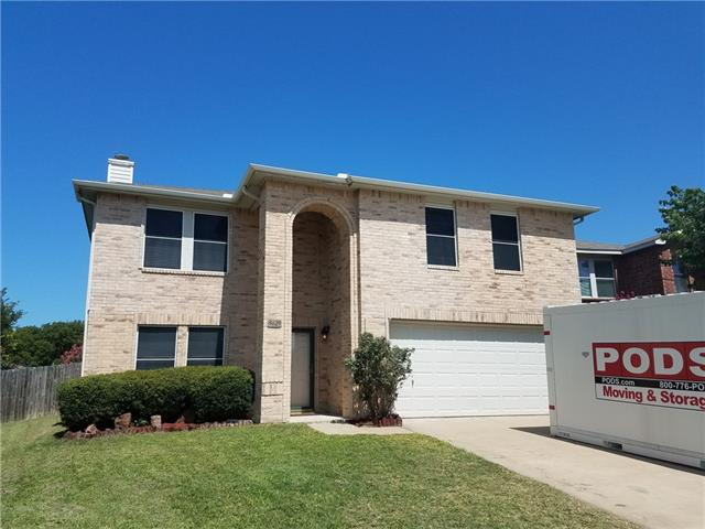 Photo of 5629 Ainsdale Drive  Fort Worth  TX