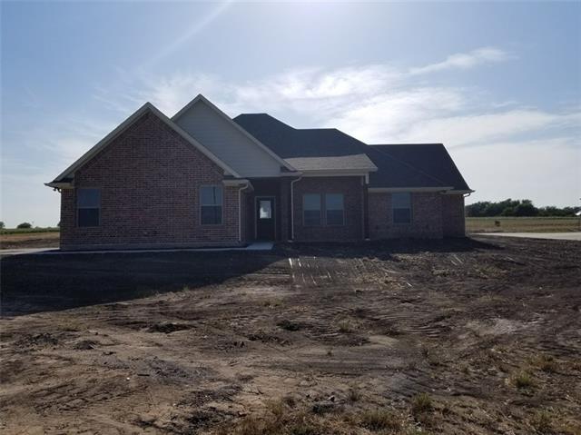 Photo of 3891 Bennett Road  Howe  TX