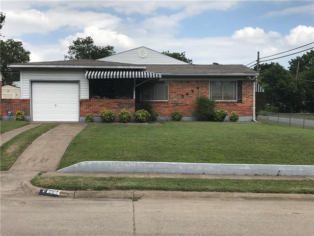 Photo of 3634 S Ewing Avenue  Dallas  TX