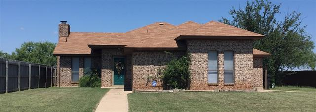 Photo of 2632 Melissa Lane  Abilene  TX