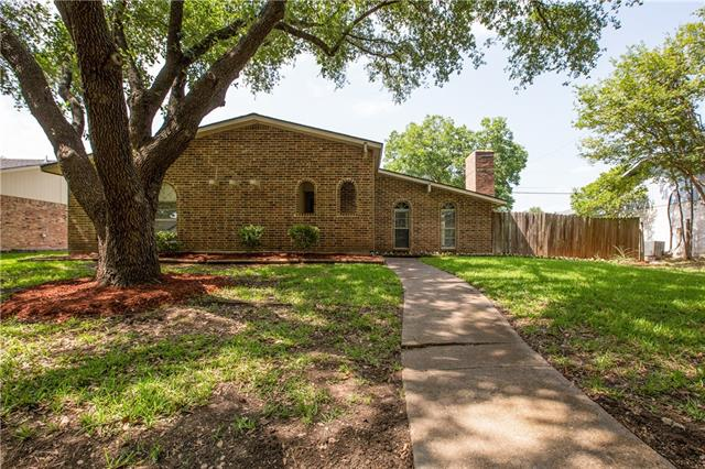Photo of 1511 Windy Meadow Drive  Plano  TX
