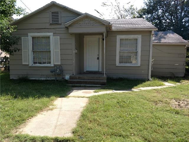 Photo of 620 17th Street NE  Paris  TX
