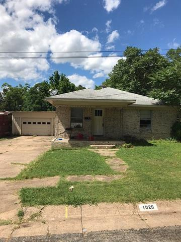 Photo of 1020 Dickson Avenue  Paris  TX