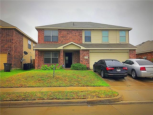 Photo of 233 Blairwood Drive  Fort Worth  TX