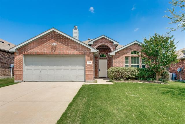 Photo of 2208 Spencer Place  McKinney  TX