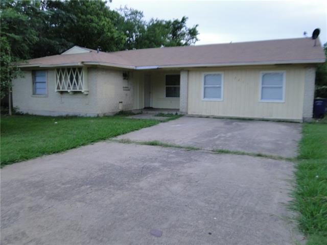 Photo of 7211 Greenspan Avenue  Dallas  TX