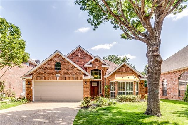 Photo of 3788 Waterford Drive  Addison  TX