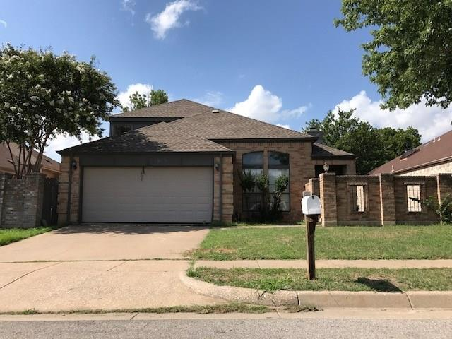 Photo of 1917 Realistic Drive  Bedford  TX