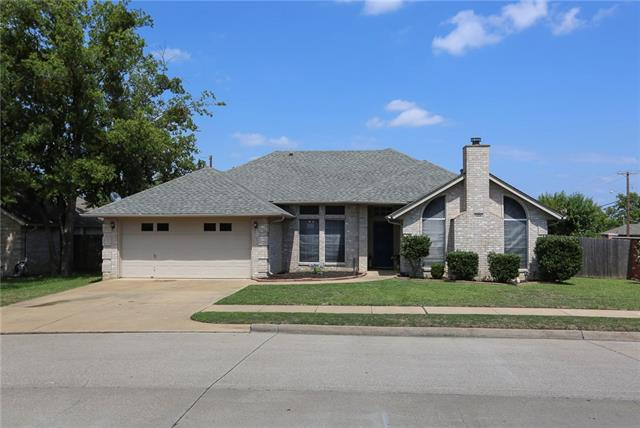 Photo of 5300 Texas Drive  North Richland Hills  TX