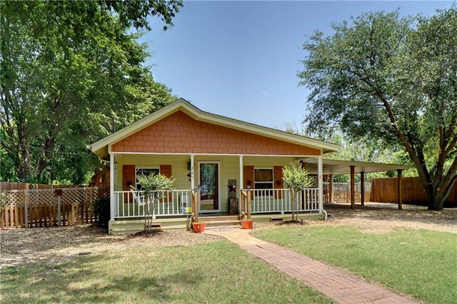 Photo of 201 Killough Street  Newark  TX