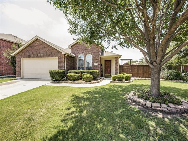 Photo of 380 Bayberry Drive  Fate  TX