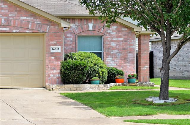 Photo of 14817 Bell Manor Court  Balch Springs  TX