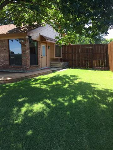 Photo of 6112 Maurie Court  Haltom City  TX