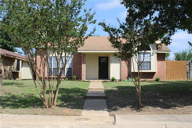 Photo of 1635 Vail Meadow Lane  Dallas  TX
