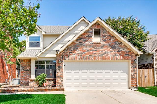 Photo of 2079 Sienna Trail  Lewisville  TX