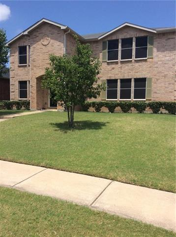 Photo of 2605 Pandale Drive  Mesquite  TX