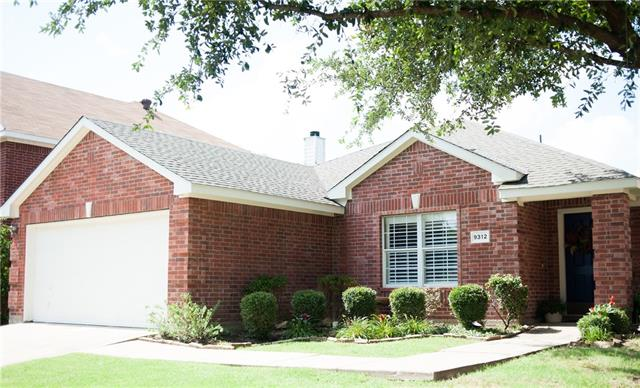 Photo of 9312 Harrisburg Lane  McKinney  TX