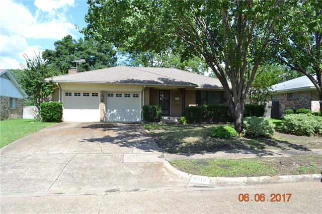 Photo of 8314 Capriola Lane  Dallas  TX
