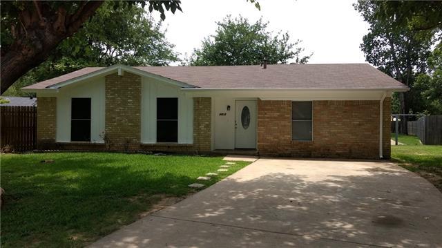 Photo of 2712 Bluelake Court  Irving  TX