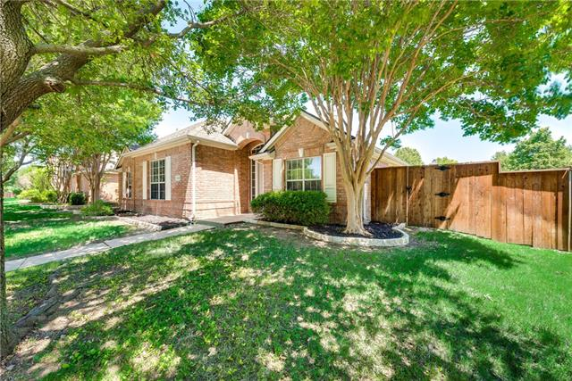 Photo of 8212 Pioneer Drive  Frisco  TX