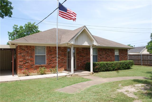 Photo of 301 S 1st Street  Rio Vista  TX