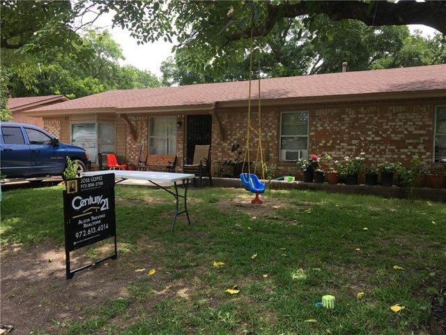 Photo of 812 Hall Road  Seagoville  TX