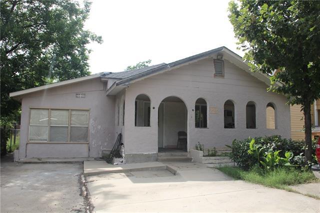 Photo of 2305 Refugio Avenue  Fort Worth  TX