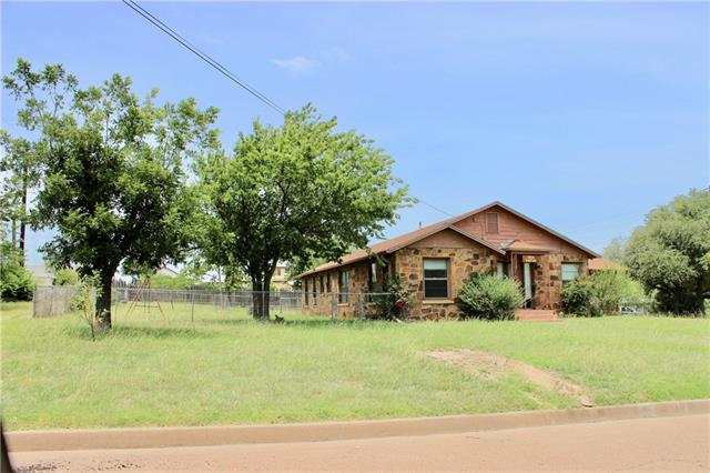 Photo of 109 N Easton Street  Breckenridge  TX