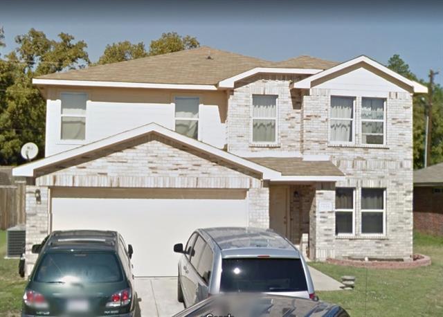 Photo of 7805 Hidden Gate Court  Fort Worth  TX
